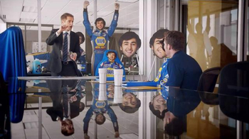 NAPA Auto Parts TV Spot, 'NASCAR Merchandising' Feat. Dale Earnhardt, Jr. - Thumbnail 4