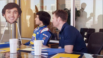 NAPA Auto Parts TV Spot, 'NASCAR Merchandising' Feat. Dale Earnhardt, Jr. - Thumbnail 6