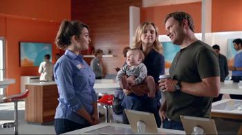 AT&T TV Spot, 'Son' - Thumbnail 8