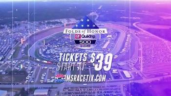 Atlanta Motor Speedway TV Spot, 'An AMS History Lesson With Bill Elliott!' - Thumbnail 6