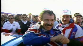 Atlanta Motor Speedway TV Spot, 'An AMS History Lesson With Bill Elliott!' - Thumbnail 2
