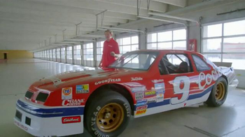 Atlanta Motor Speedway TV Spot, 'An AMS History Lesson With Bill Elliott!' - Thumbnail 4