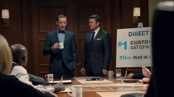 DIRECTV TV Spot, 'CableWorld: Hold Music' Featuring Marc Evan Jackson - Thumbnail 2