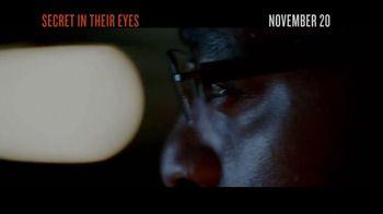 Secret in Their Eyes - Alternate Trailer 5