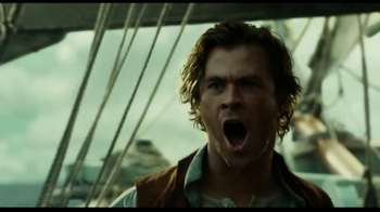 In the Heart of the Sea - Alternate Trailer 6