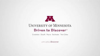 University of Minnesota TV Spot, 'What Drives Keith Mayes' - Thumbnail 9