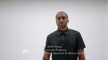 University of Minnesota TV Spot, 'What Drives Keith Mayes' - Thumbnail 7