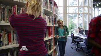 University of Minnesota TV Spot, 'What Drives Keith Mayes' - Thumbnail 8