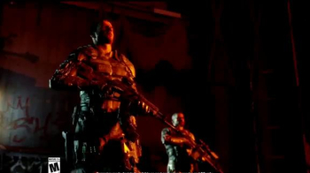 Call of Duty: Black Ops III TV Spot, 'ESPN' Song by The Rolling Stones - Thumbnail 6