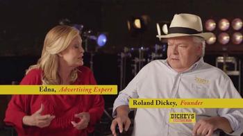 Dickey's BBQ TV Spot, 'Gobble Gobble' - Thumbnail 1