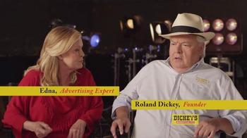 Dickey's BBQ TV Spot, 'Gobble Gobble' - Thumbnail 2