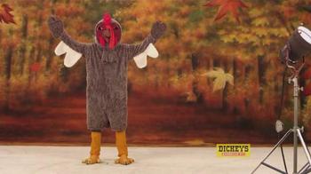 Dickey's BBQ TV Spot, 'Gobble Gobble' - Thumbnail 3