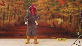 Dickey's BBQ TV Spot, 'Gobble Gobble' - Thumbnail 4