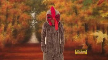 Dickey's BBQ TV Spot, 'Gobble Gobble' - Thumbnail 6
