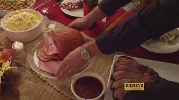 Dickey's BBQ TV Spot, 'Gobble Gobble' - Thumbnail 8