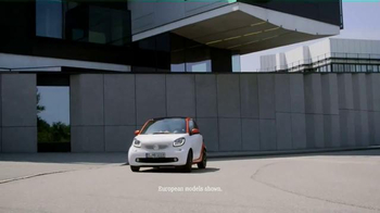 2016 Smart Fortwo TV Spot, 'For' - Thumbnail 1