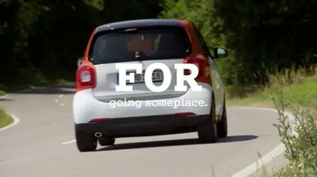 2016 Smart Fortwo TV Spot, 'For' - Thumbnail 2