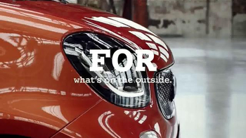 2016 Smart Fortwo TV Spot, 'For' - Thumbnail 4