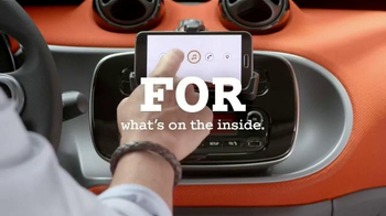 2016 Smart Fortwo TV Spot, 'For' - Thumbnail 5