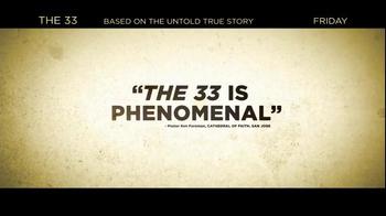 The 33 - Alternate Trailer 18