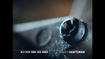 Sears Craftsman Extreme Grip Series TV Spot, 'Get the Grip You Need' - Thumbnail 3
