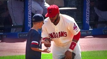 Major League Baseball TV Spot, 'Thank You!' Song by Jess Glynne