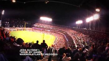 Major League Baseball TV Spot, 'Thank You!' Song by Jess Glynne - Thumbnail 1