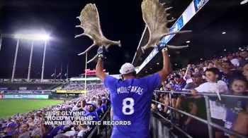 Major League Baseball TV Spot, 'Thank You!' Song by Jess Glynne - Thumbnail 2