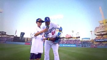 Major League Baseball TV Spot, 'Thank You!' Song by Jess Glynne - Thumbnail 4