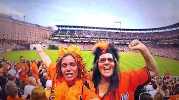 Major League Baseball TV Spot, 'Thank You!' Song by Jess Glynne - Thumbnail 5