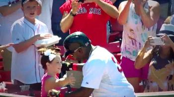 Major League Baseball TV Spot, 'Thank You!' Song by Jess Glynne - Thumbnail 6