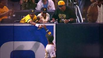 Major League Baseball TV Spot, 'Thank You!' Song by Jess Glynne - Thumbnail 7