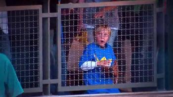 Major League Baseball TV Spot, 'Thank You!' Song by Jess Glynne - Thumbnail 8