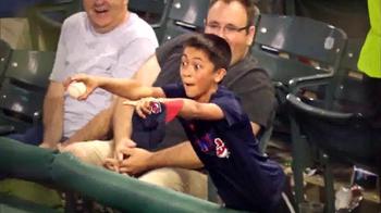 Major League Baseball TV Spot, 'Thank You!' Song by Jess Glynne - Thumbnail 9