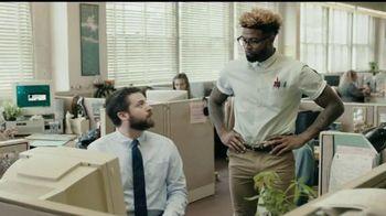 Fathead TV Spot, 'Tech Help' Featuring Odell Beckham Jr.