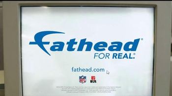Fathead TV Spot, 'Tech Help' Featuring Odell Beckham Jr. - Thumbnail 8