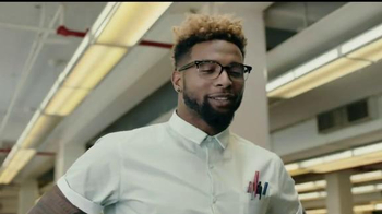 Fathead TV Spot, 'Tech Help' Featuring Odell Beckham Jr. - Thumbnail 4
