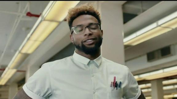 Fathead TV Spot, 'Tech Help' Featuring Odell Beckham Jr. - Thumbnail 6