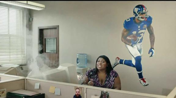 Fathead TV Spot, 'Tech Help' Featuring Odell Beckham Jr. - Thumbnail 7