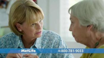 MetLife Guaranteed Acceptance Whole Life Insurance TV Spot, 'Bridge Club' - Thumbnail 4