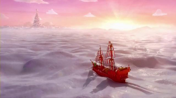 Target TV Spot, 'Chapter Two: Pirate Shipping' - Thumbnail 1