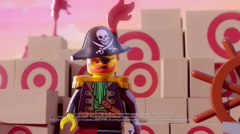 Target TV Spot, 'Chapter Two: Pirate Shipping' - Thumbnail 10