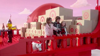 Target TV Spot, 'Chapter Two: Pirate Shipping' - 1703 commercial airings