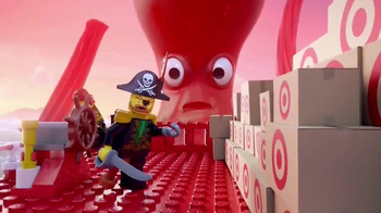 Target TV Spot, 'Chapter Two: Pirate Shipping' - Thumbnail 5