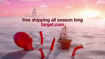 Target TV Spot, 'Chapter Two: Pirate Shipping' - Thumbnail 9