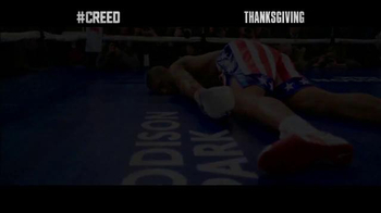 Creed - Alternate Trailer 19