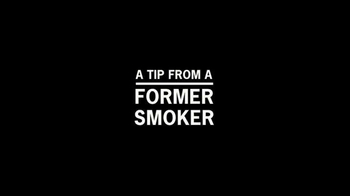 Center for Disease Control TV Spot, 'Tips From Former Smokers: Tiffany' - Thumbnail 1