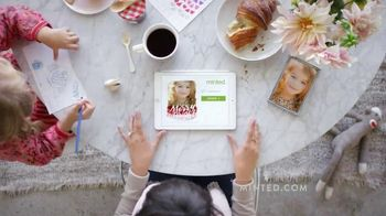 Minted TV Spot, 'Merry and Bright' Song by Sofia