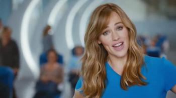 Capital One Venture TV Spot, 'Airline Seat Surprise' Feat. Jennifer Garner - Thumbnail 5