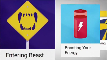 Android Google Play Music App TV Spot, 'Silent Disco Dancer' - Thumbnail 6